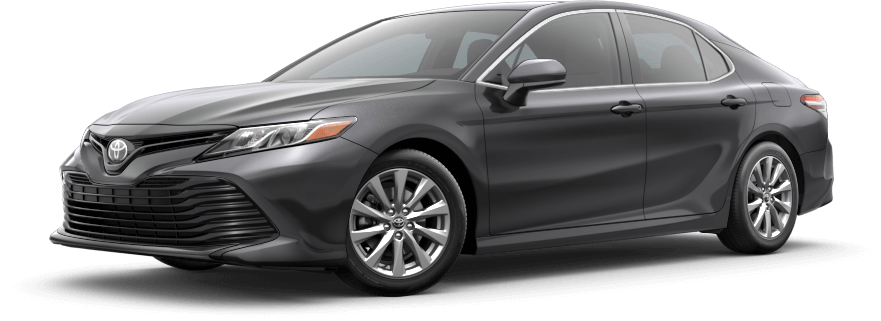 New! 2020 Toyota Camry LE Auto 2532