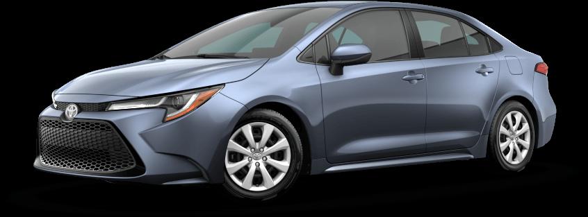New! 2020 Toyota Corolla LE 1852