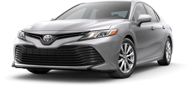 New! 2020 Toyota Camry LE Auto 2532