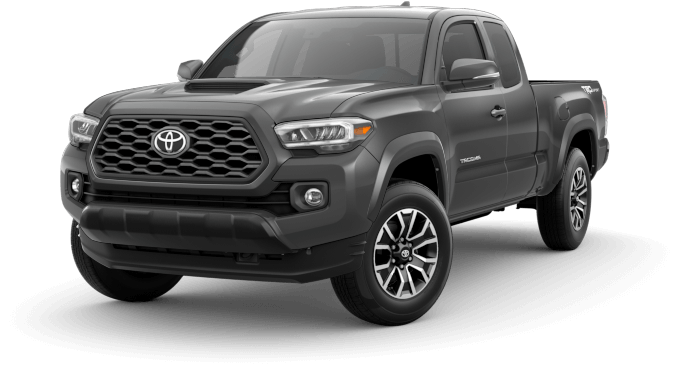 New! 2020 Toyota Tacoma Double Cab TRD Off Road V6 2WD Auto 7150