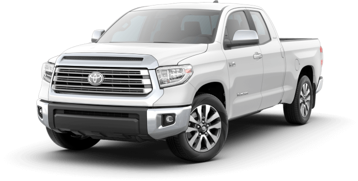 New! 2020 Toyota Tundra Limited 2WD Double Cab V8 8252